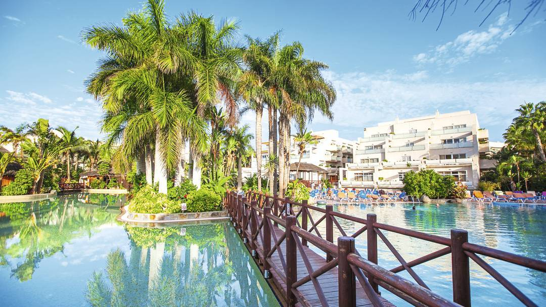 Gran Canaria Luxury for less