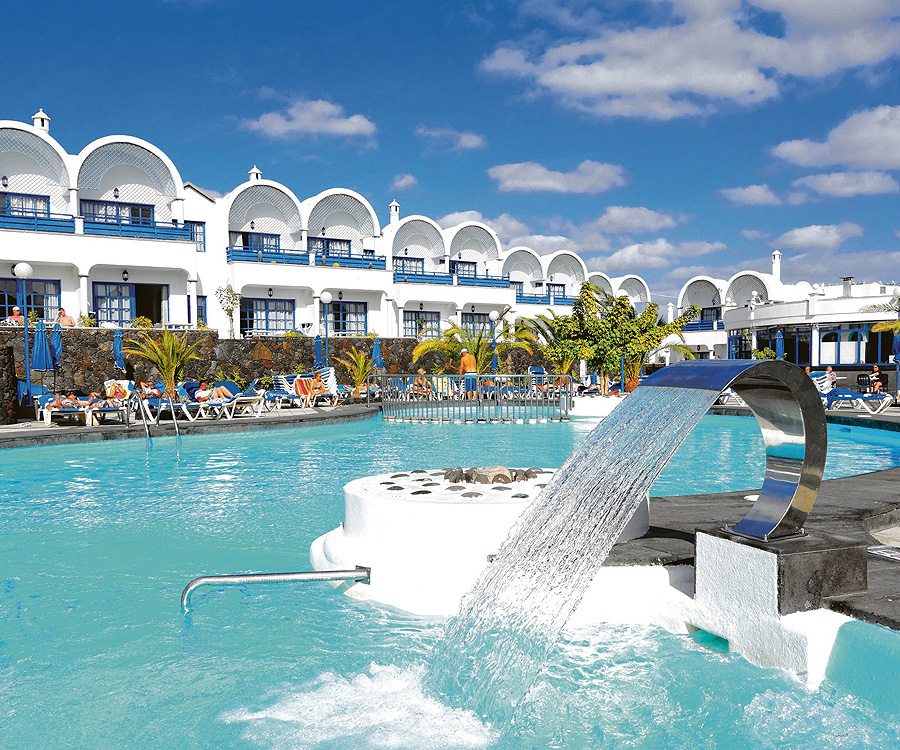 Lanzarote Late Offer